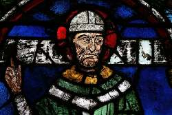 Thomas à Becket, Canterbury Cathedral
